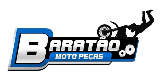 Torneira Gasolina Com Filtro Honda Cb 400 450 Baratão Motos