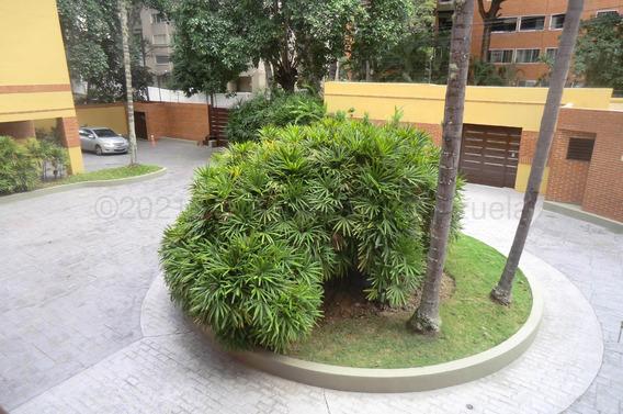 Apartamento En Venta Los Palos Grandes Mls 21-12229