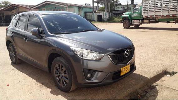 Mazda 2014 Cx-5 Hig 4x4