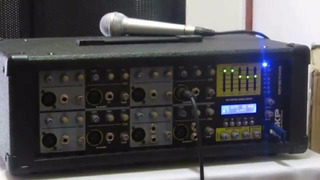 Skp Pro Audio Combo Viii Usb