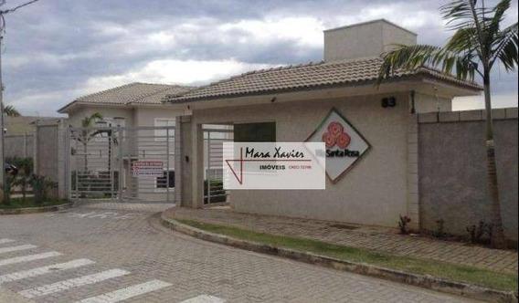 Sobrado Venda, Condomínio Vila Santa Rosa, Valinhos - So0458. - So0458