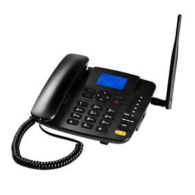 Telefone Rural Multilaser Re502 Quadriband 2g Dual Sim