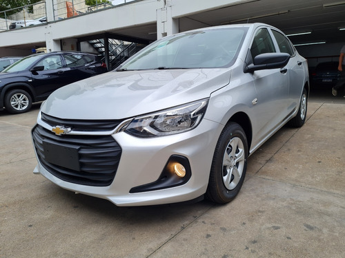 Chevrolet Onix Plus 1.2! En Stock Disponible Febrero! Nt