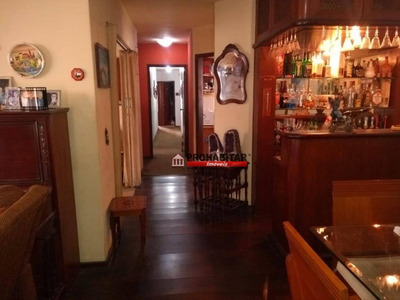 Casa Com 4 Dormitórios À Venda, 280 M² Por R$ 750.000 - Cidade Dutra - São Paulo/sp - Ca2850