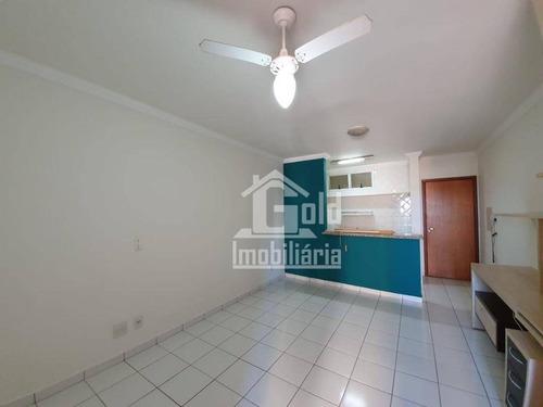 Apartamento Com 1 Dormitório Para Alugar, 32 M² Por R$ 700,00/mês - Nova Ribeirânia - Ribeirão Preto/sp - Ap2894