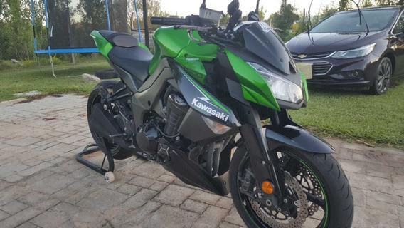 Kawasaki Z1000 2013 No Yamaha- No Suzuki- No Bmw No Honda