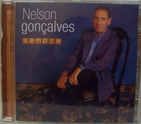 Cd Nelson Gonçalves - Sempre - Coletanea Original. Lacrado