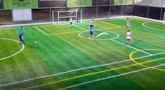 Cancha Sintética De Futbol En Costa Verde