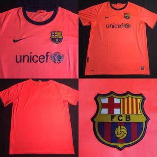 Camisa Barcelona 2009-2010 Third Tam Gg (78x58) Ótimo Estado