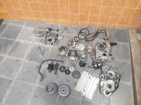 Ktm Ktm Exc 250cc 4t