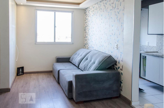 Apartamento Para Aluguel - Marechal Rondon, 2 Quartos, 43 - 892988993