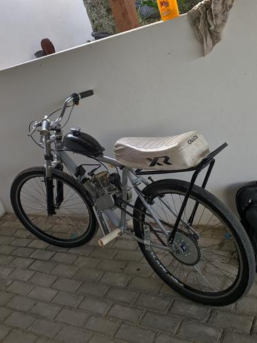 Bike De Motor