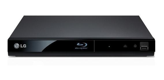 Blu-ray Disc/dvd Player Lg Bp125