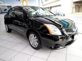 Nissan Sentra 2.0 16v Aut. 2012