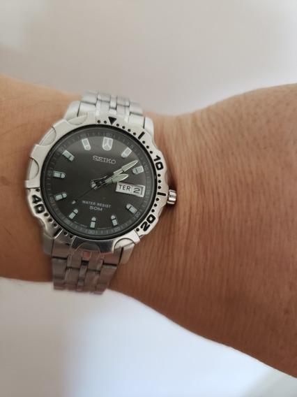 Relógio Seiko Lindíssimo