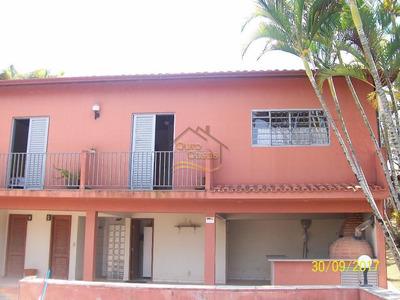 Chácara Residencial À Venda, Real Parque Dom Pedro I, Itatiba. - Codigo: Ch0465 - Ch0465
