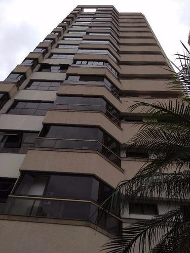 Apartamento Residencial À Venda, Tatuapé, São Paulo. - Ap5650
