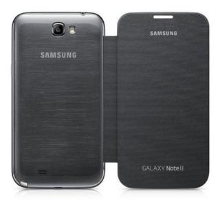 Flip Cover Samsung Galaxy Note 2 N7100 Massimca