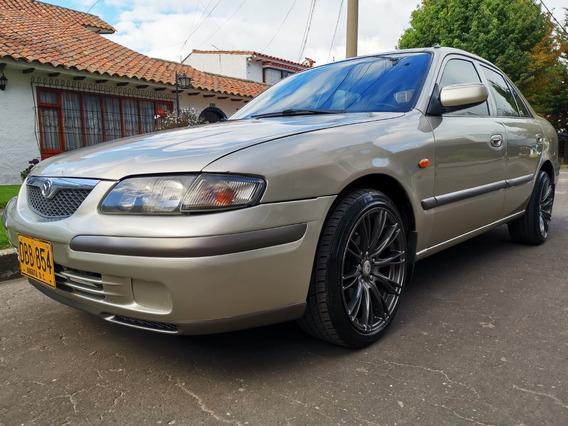 Mazda 626 At 2000