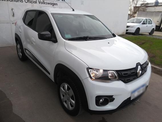 Renault Kwid Itense 1.0 Necochea Romera Hnos