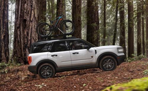 Imagen 1 de 2 de Porta Bicicleta Ford Bronco Sport