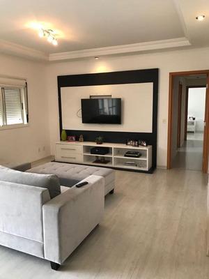Apartamento Em Edifício Parque Tamboré, Barueri/sp De 139m² 3 Quartos À Venda Por R$ 860.000,00 - Ap184251