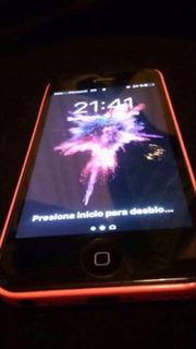 iPhone 5c Nuevo