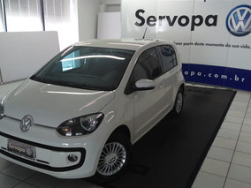 Volkswagen Up! Move 1.0 Tsi Total Flex Mec. 4p 2017