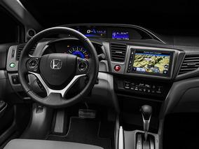 Compro Central Multimídia Original Do Honda Civic Exr 2016