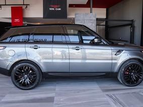 Land Rover Range Rover 5.0l Sport Obiography V8 T Dyna Pack