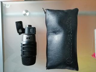 Audio Technica Microfono Para Bombo At8471