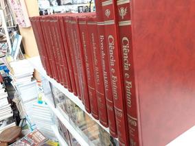 Enciclopédia Barsa - 19 Volumes