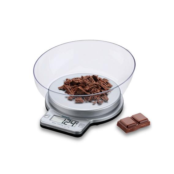 Balança Digital Para Cozinha Brinox 3 Kg