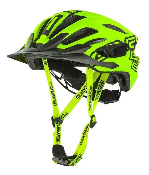 Casco Bicicleta Mujer - Hombre Oneal Q Rl Helmet Mtb Enduro