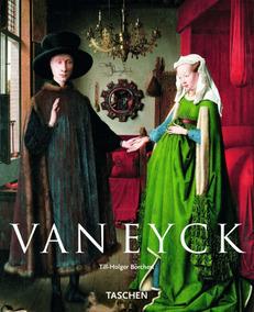 Van Eyck Livro Till-holger Borchert Frete 9