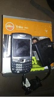 Celular Palm Treo 750 - Usado