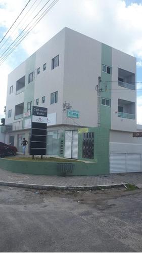 Imagem 1 de 10 de Apartamentos - Ref: V2025