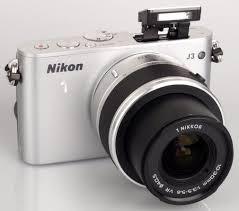 Nikon 1 J3 14,2 Mp, Cámara Compacta Profesional