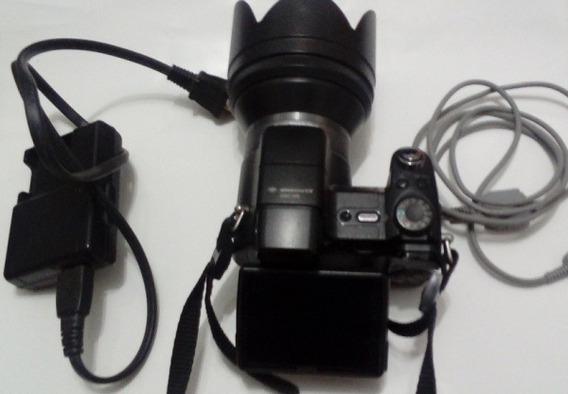 Câmera Sony Digital H9