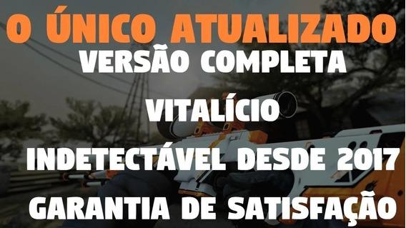 Hack Cheat Csgo Privado Indetectavel E Atualizado