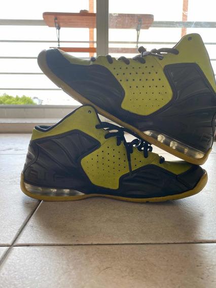 Zapatillas Nike Airmax Posterize