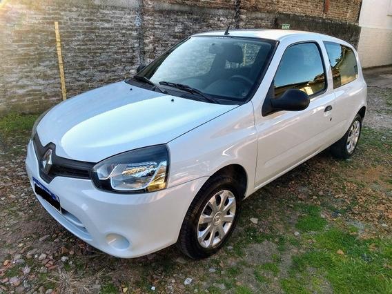 Renault Clio Clio Mío Expression