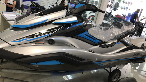 Jet Yamaha Fx Cruiser Ho Modelo 2020