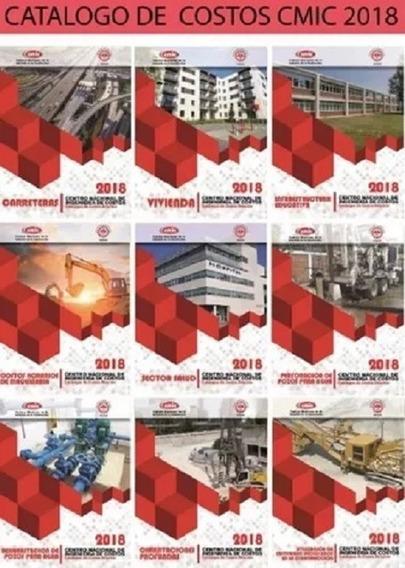 Base De Datos Opus 2020 Y Catalogos Pdf Cmic 2018-2019