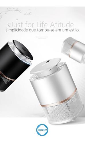 Luminária Mata Mosquito Smart