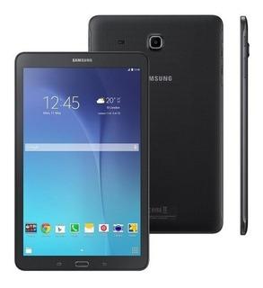 Tablet Samsung Galaxy Tab E T560 16gb De Almacenamiento Android 7.1 Procesador Quad Core 9,6 Pulgadas 1,5gb De Ram