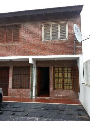 Duplex 4 Amb Con Cochera A Una Cuadra Del Mar