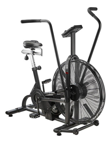 Bicicleta fija airbike G-Fitness K-Air Bike 01