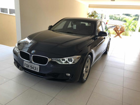 Bmw Serie 3 2.0 Active Flex Aut. 4p 184 Hp
