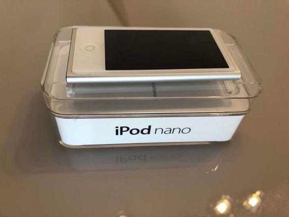 iPod Nano Prata 16 Gb 7a Geração A1446